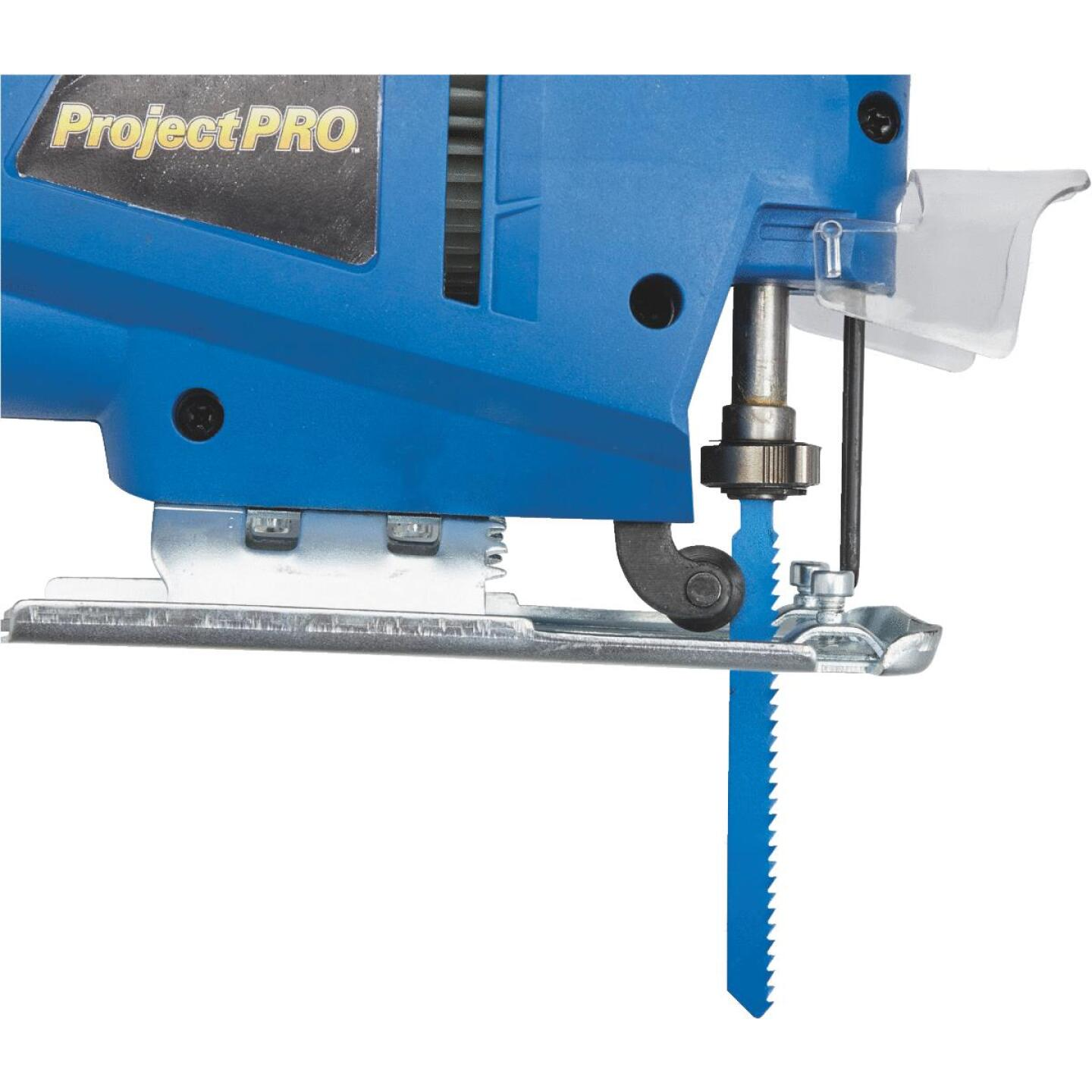 Project Pro 4.5A 0-3000 SPM Speed Jig Saw Image 10