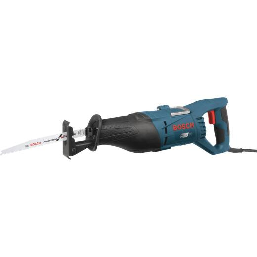 Bosch 11-Amp Reciprocating Saw Kit