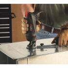 Rotozip 5.5-Amp 30,000 rpm Spiral Saw Kit Image 2