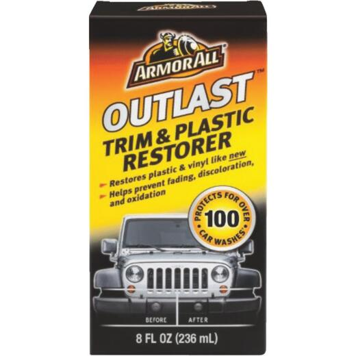 Armor All Outlast 8 oz Liquid Detailer