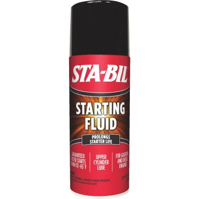 Sta-Bil 11 Oz. Starting Fluid