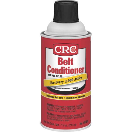 CRC 7.5 Oz. Belt Dressing