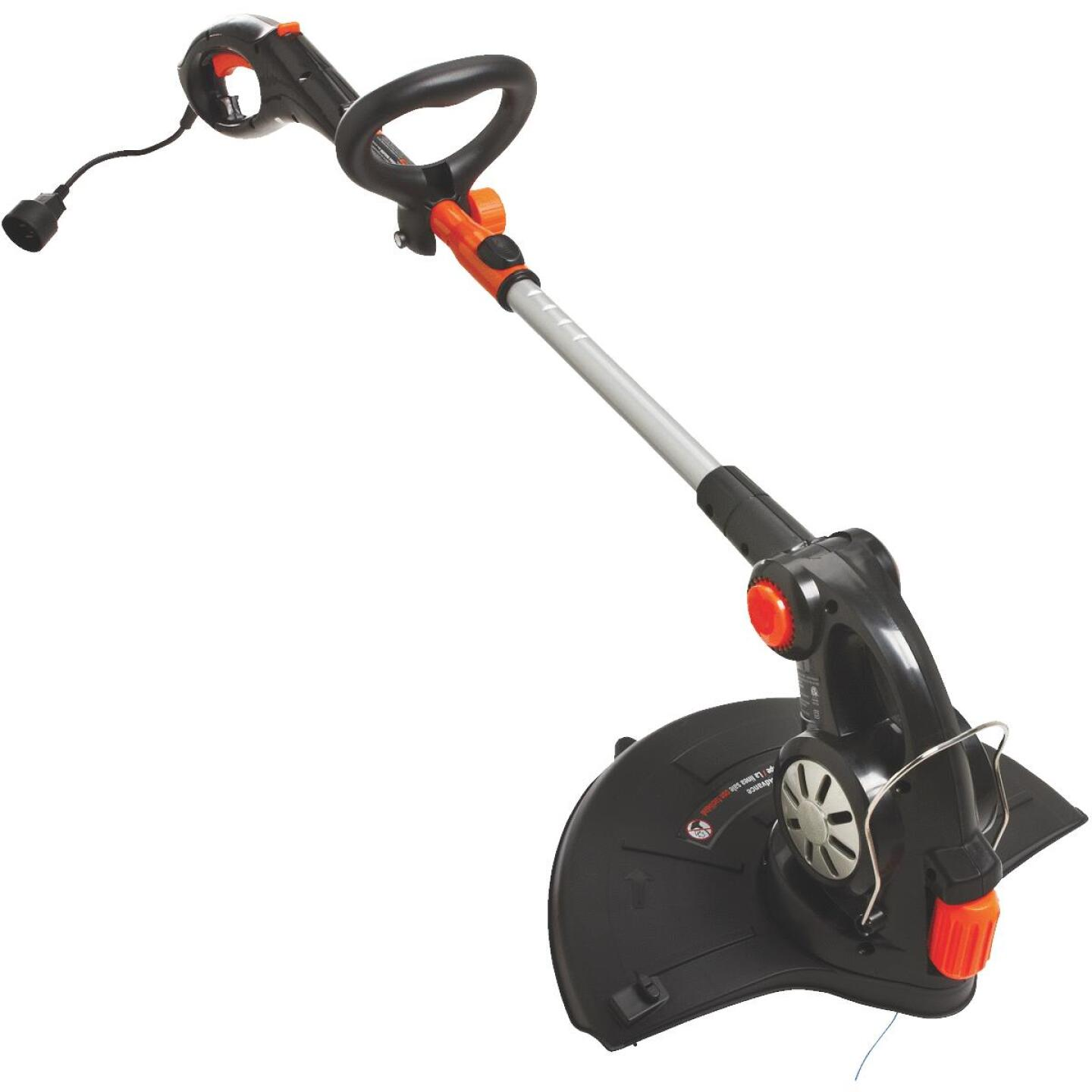 Remington RM115ST 14 In. 5.5-Amp Straight Shaft Corded Electric String Trimmer/Edger Image 3