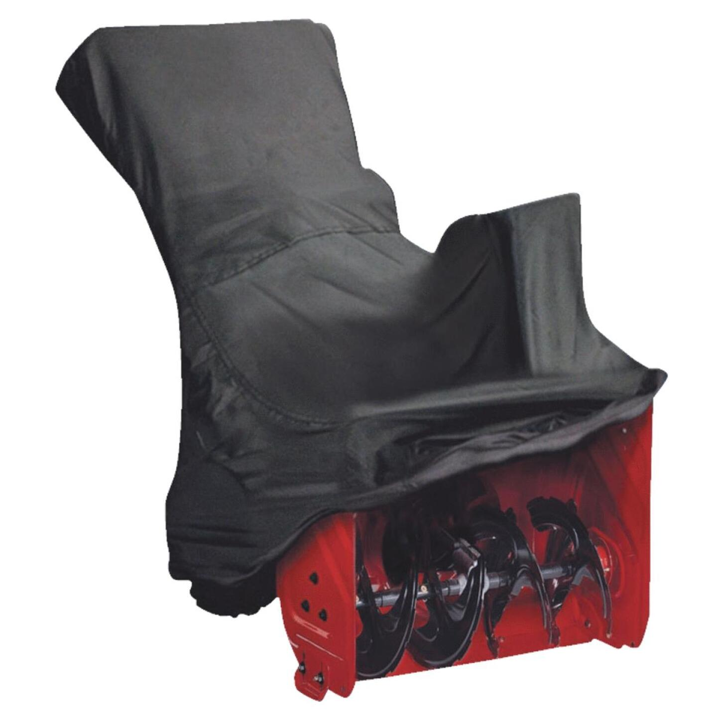 Arnold Vinyl Universal Snow Blower Cover Image 1