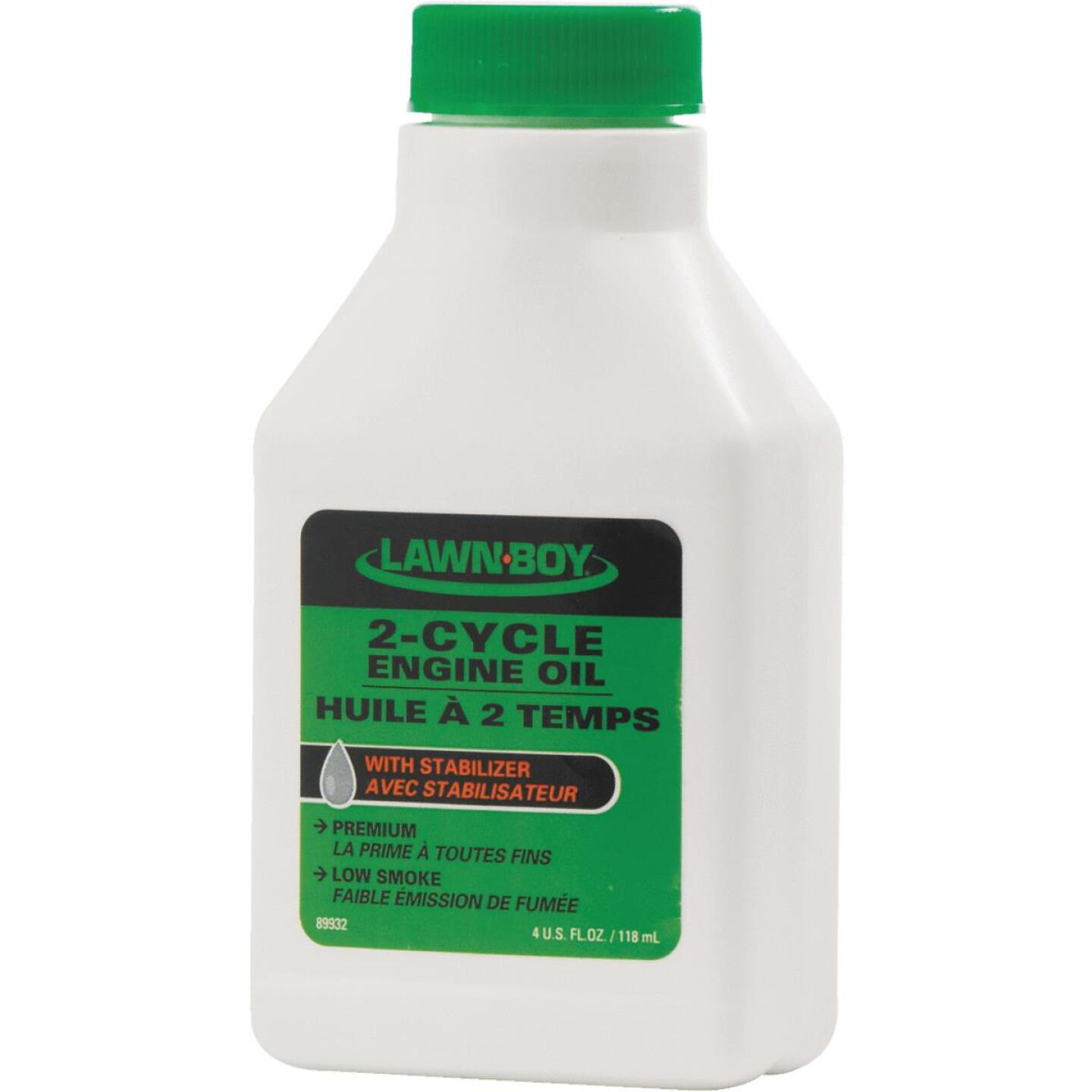 Lawn Boy 2-Cycle Oil, 4 Oz. Image 1